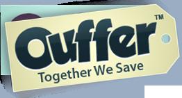 Ouffer Logo