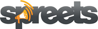 Spreets Logo