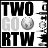 Daniel & Kathryn - Two Go RTW