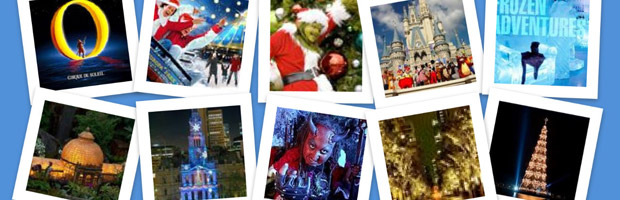 12 Christmas events you've probably never heard of