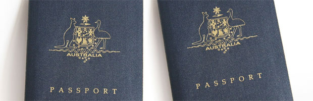 Get your Australian Passport