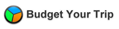 Budget Your Trip Logo
