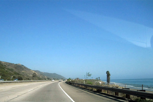 Highway 1 - The Road Ahead