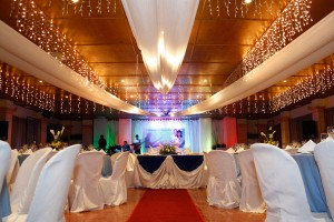 Reception Venue - The Gateway Hotel