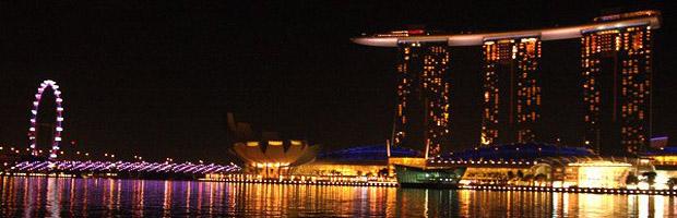 I Heart Singapore