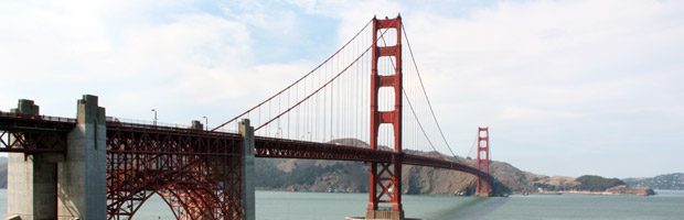 7 Things To Do In San Francisco, California