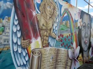 Bondi Street Art