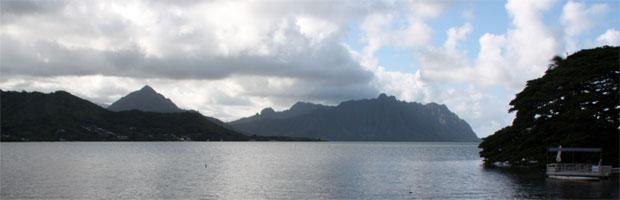 Review: Paradise Bay Resort Hawaii