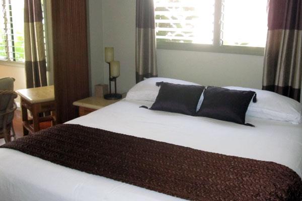 Paradise Bay Resort Bed