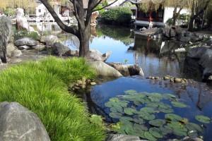 Chinese Garden of Friendship in Sydney