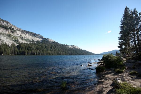Tenaya Lake