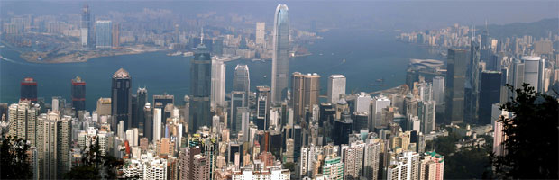 Guest Post: Hong Kong Heaven