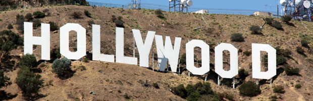 Road Trip Day 9: Where to see the Hollywood Sign?