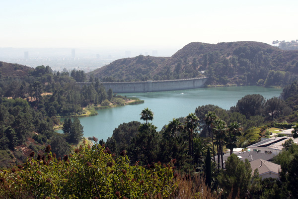 Hollywood Resevoir