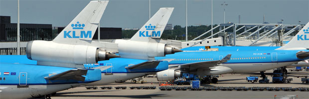 Guest Post: Ideal European Airports