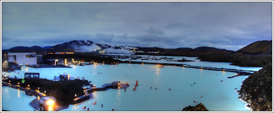 Blue lagoon geothermal spa in iceland lobster house for Hotels near the blue lagoon iceland
