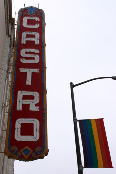 The Castro Theater