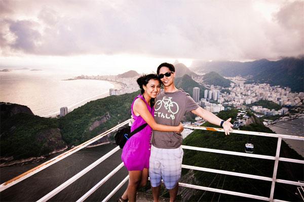 Rio De Janeiro - December 2010