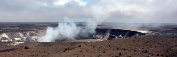 One Day On Hawaii's Big Island