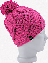 Beanie worn by Amy