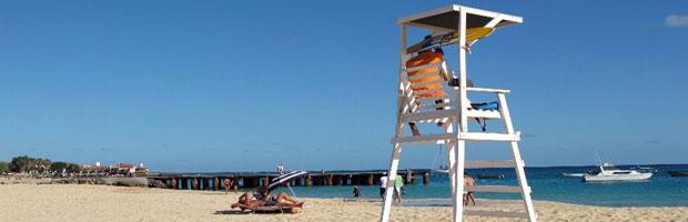 Guest Post: Choosing Wisely in Cape Verde