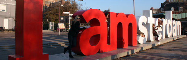 Exploring Amsterdam With The I amsterdam City Card