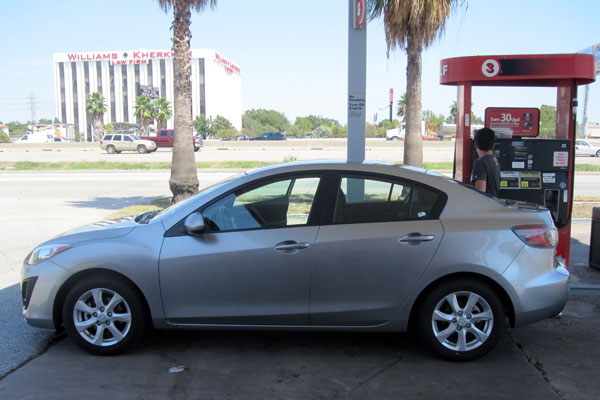 Hire Car from San Antonio to Houston