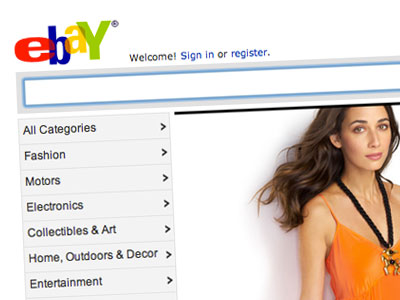 Sell Your Junk On eBay