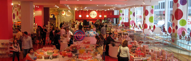 New York City's Must-Visit Toy Store