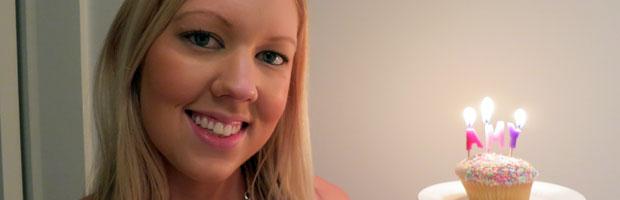 Amy's 25 Before 25 List: A Recap