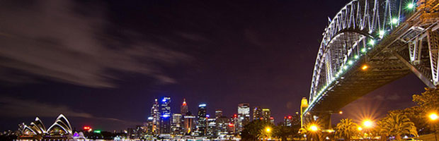Guest Post: A Guide To Sydney's Nightlife