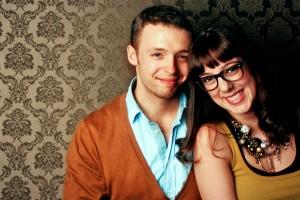 Matt and Caro