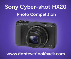 Sony Cyber-shot HX20 Photo Competition