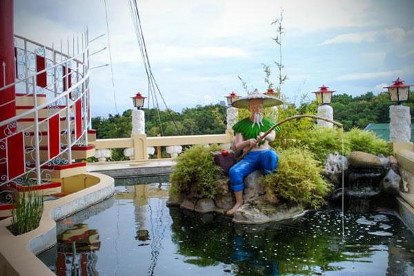 Taoist Temple, Cebu Philippines