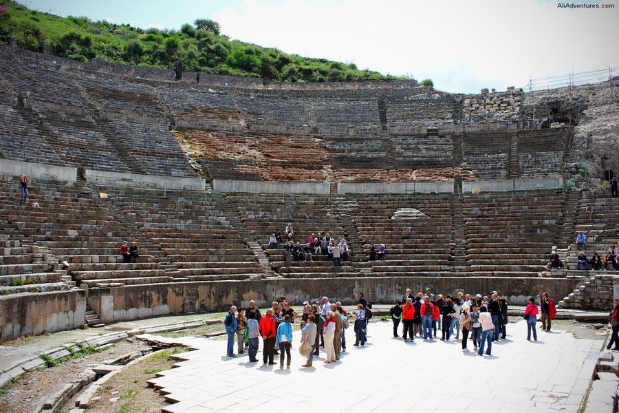 Theater Ephesus