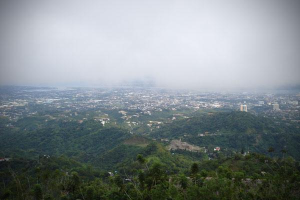 Tops, Cebu Philippines