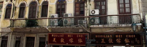 More Than Just Casinos In Macau