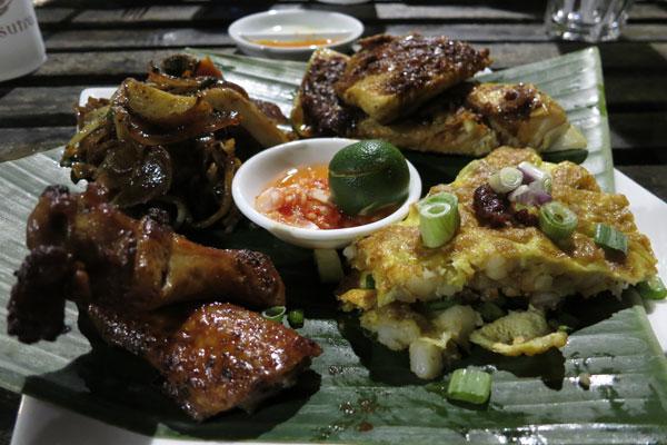 Makansutra Gluttons Bay Sampler
