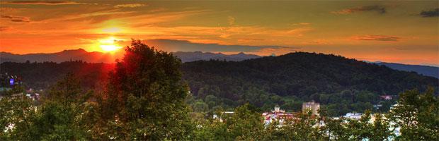 Sunday Spotlight: Ljubljana, Slovenia