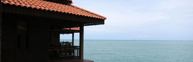 The Ultimate Romantic Getaway In Langkawi