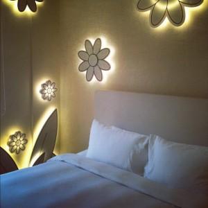 Wanderlust Hotel, Singapore
