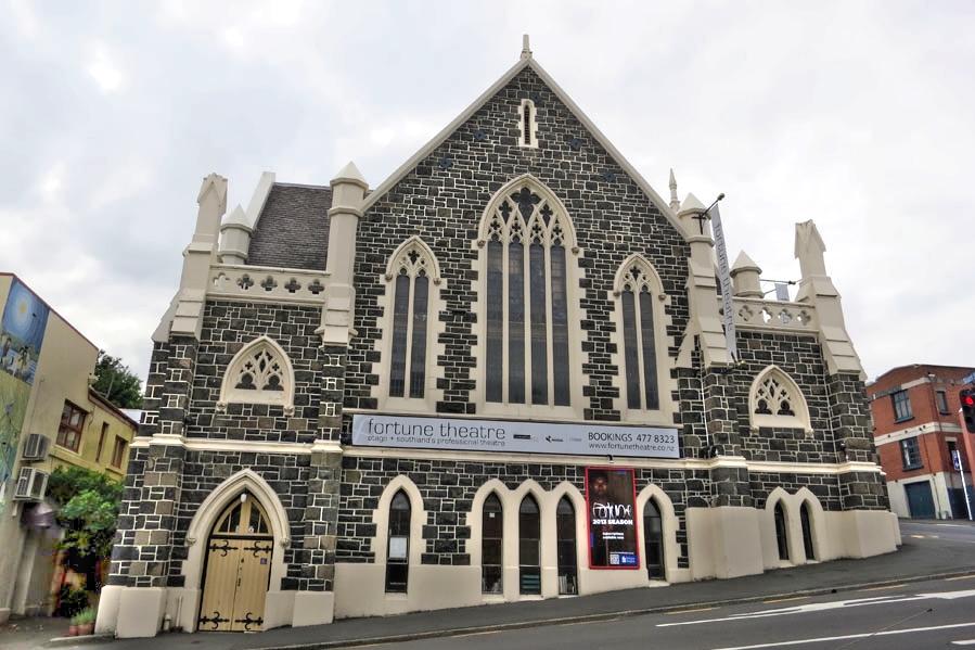 Dunedin Fortune Theatre
