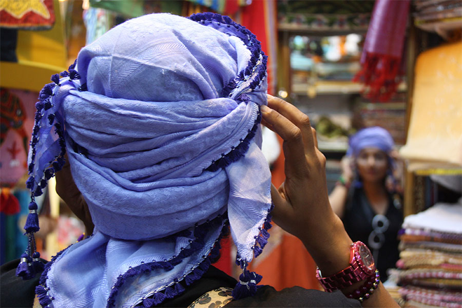 Muscat Souk - Omani Souq - Oman's Muttrah Souk | Don't Ever