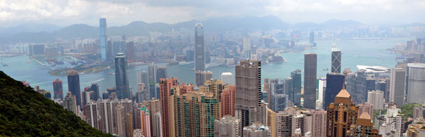 7 Things To Do In Hong Kong