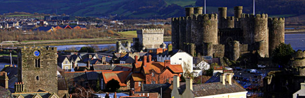 Sunday Spotlight: North Wales