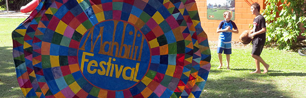 Video: 2013 Jabiru Mahbilil Festival