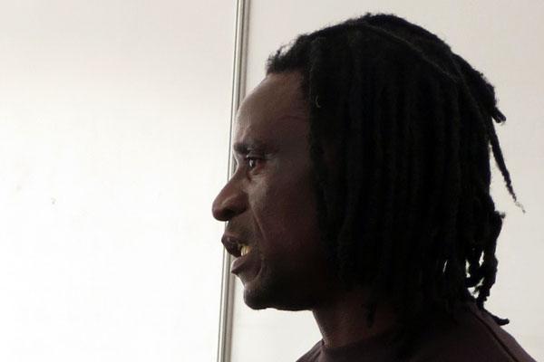 Elias Mahunye
