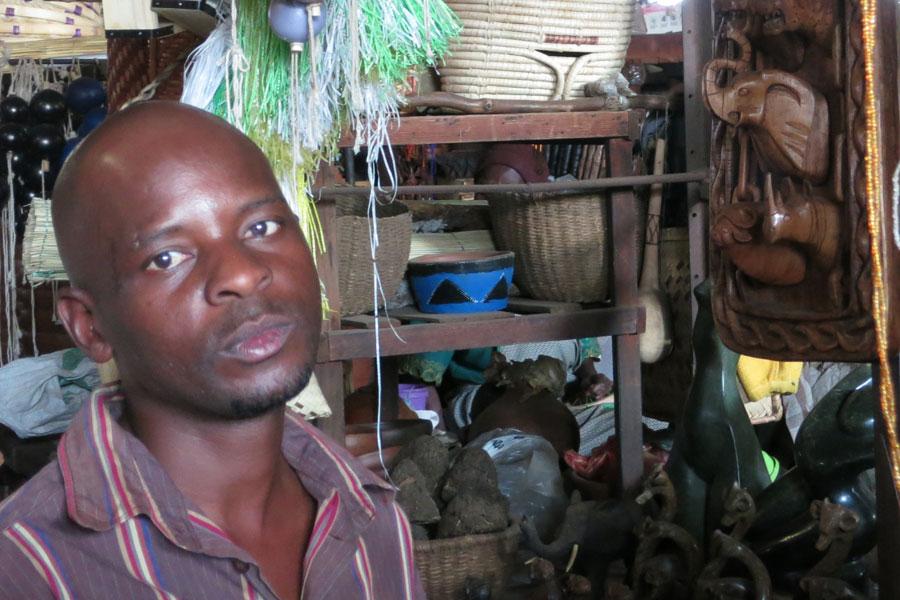 Harare Market