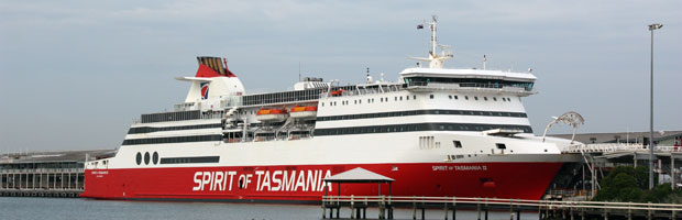 Our Spirit of Tasmania Experience